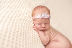 Colorado Springs Baby Photographer