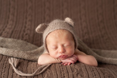 Colorado springs newborn photographer