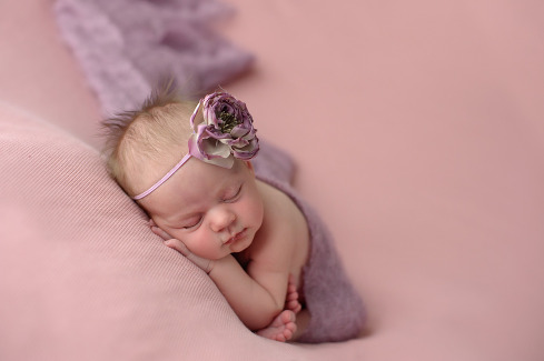 Colorado Springs Newborn Photography